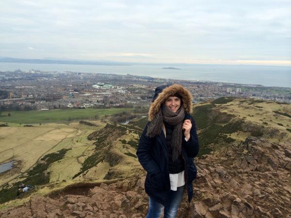 Arthur's Seat, Edinburgh