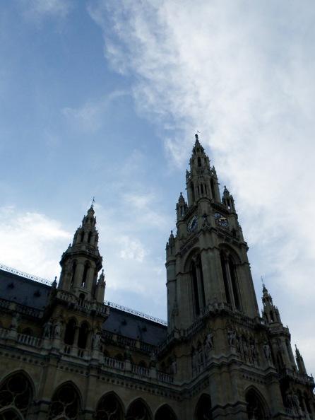 Rathaus (Vienna City Hall)